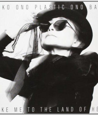 Beastie Boys y Yoko Ono