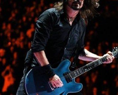 Foo Fighters tendrá nuevo disco en el 2014