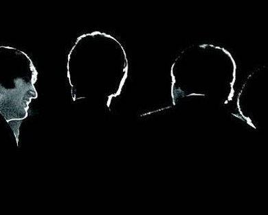 Exponen fotos inéditas de los Beatles
