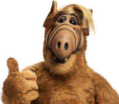Alf: 7 datos poco conocidos de este personaje de la televisión