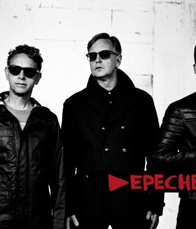 Depeche Mode ya piensa en nuevo disco