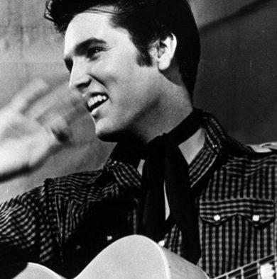 Elvis Presley: Lanzarán disco póstumo con grandes colaboraciones