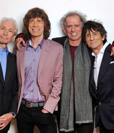Los Rolling Stones vuelven a Latinoamérica