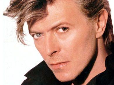David Bowie llegó al primer lugar de discos en EEUU por primera vez en la historia