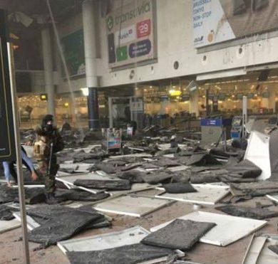 ¿Por qué Bruselas es el foco de ataques y actividad yihadista?