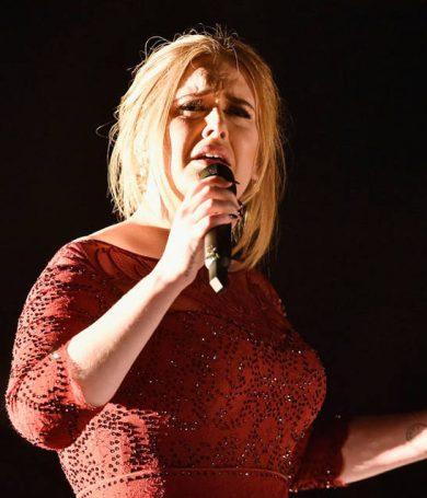 Adele podría ser la quinta Spice Girl