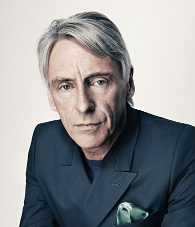 ¡Feliz cumpleaños Paul Weller!