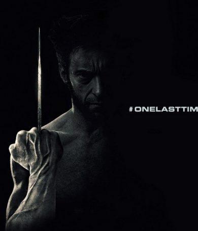Wolverine 3 será una cinta para mayores de 17 años