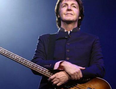 ¡Feliz cumpleaños Paul McCartney!
