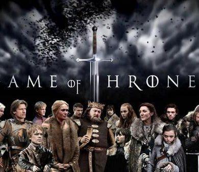 """Cómo afecta el Brexit a la producción de """"Games of Thrones"""""""