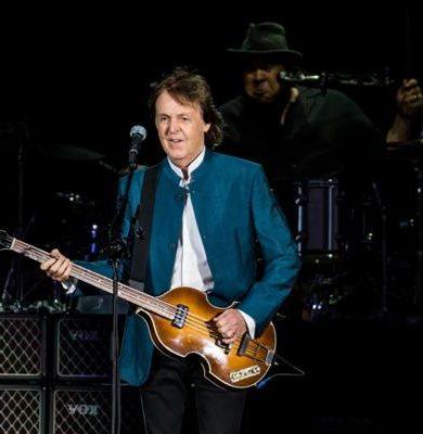 La carta de Paul McCartney a Prince que se subastó por USD 15.000
