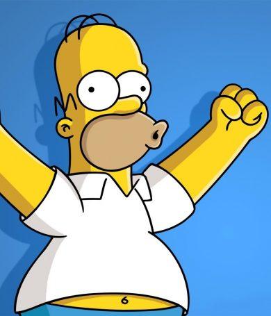 Por primera vez, Los Simpsons tendrán un episodio de una hora