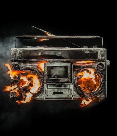 Luego de 4 años, Green Day lanza nuevo single