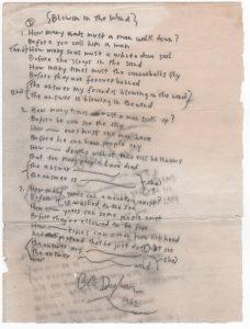 manuscrito-bob-dylan