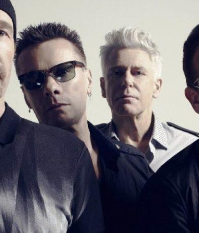 U2: Regresa con nuevo álbum y shows muy especiales para el 2017