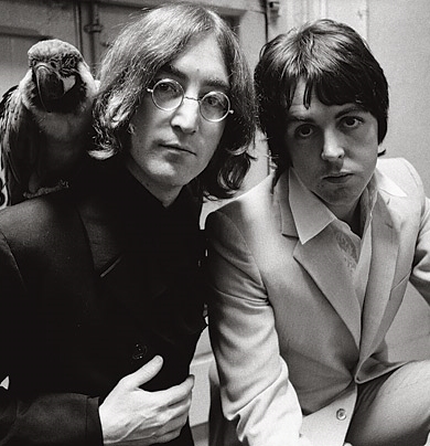 Paul McCartney demanda a Sony