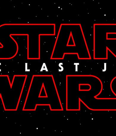 """Star Wars VIII: The Last Jedi"" se titula la última película de la saga"