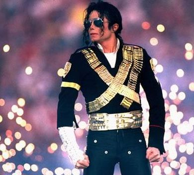 Efeméride: Michael Jackson es denunciado por plagiar a Al Bano
