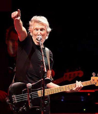 Roger Waters lanzará nuevo disco después de 25 años