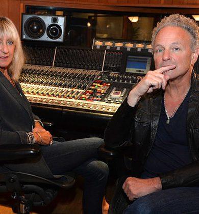 ¡Ya está disponible 'Feel About You' : El regreso de Fleetwood Mac como dúo