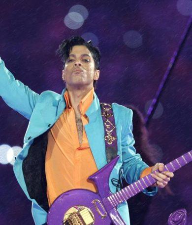 El disco póstumo de Prince está bloqueado por orden judicial