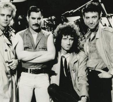 Brian May revela que Freddie Mercury perdió un pie luchando contra el sida