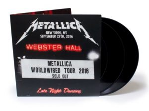 metallica-webster-hall