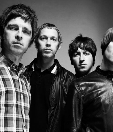 Liam Gallagher: deja el regreso de Oasis en manos de Noel.