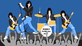 The Ramones: 'Leave Home' será relanzado en su 40 aniversario.