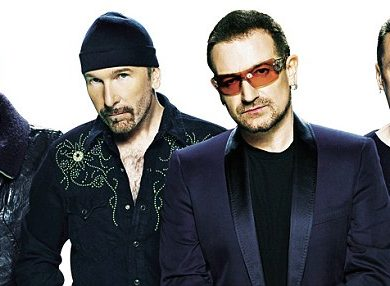 U2: Confirman The Joshua Tree Tour en Latinoamérica.