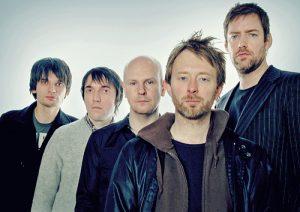 Radiohead habla de los rumores sobre su suparación