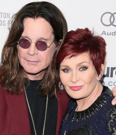 Ozzy Osbourne: la opinión de su esposa con respecto a las groupies.