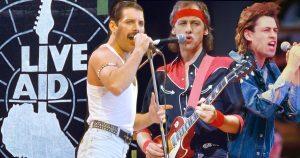 ¿Sabes por qué se celebra hoy el día mundial del rock?