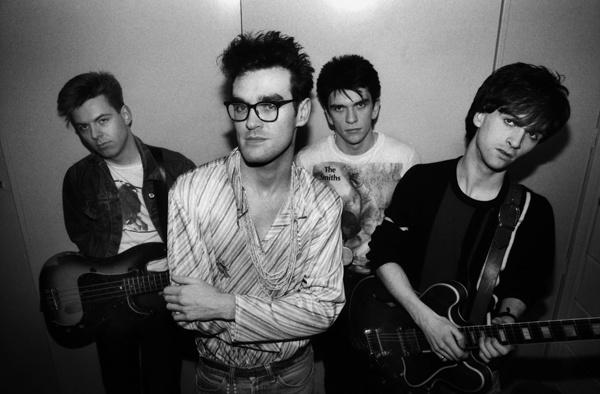The Smiths: anuncia reedición del clásico 'The Queen Is Dead'
