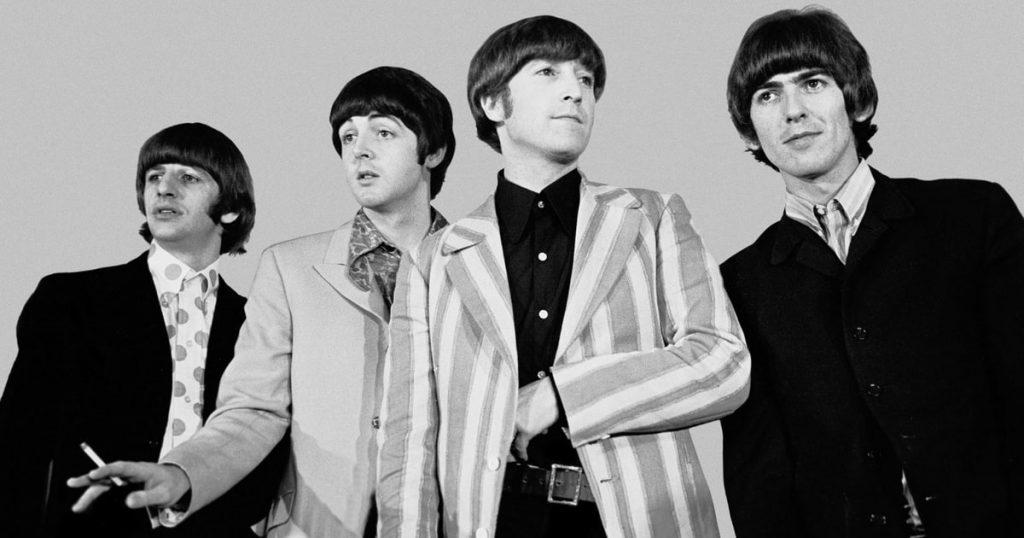 """The Beatles: promo de """"Hey Bulldog"""""""