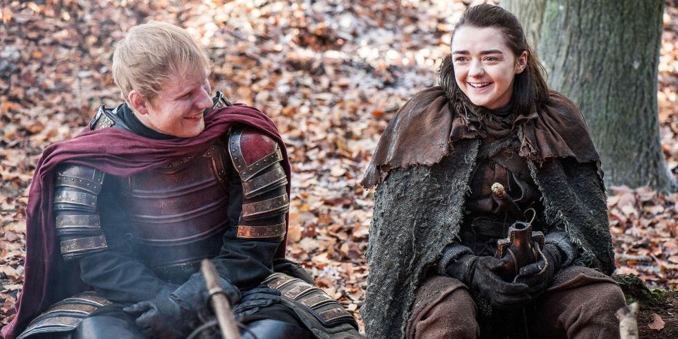 Game of Thrones: cameos musicales que tal vez no viste.