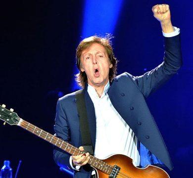 Paul McCartney llegó a un acuerdo con Sony