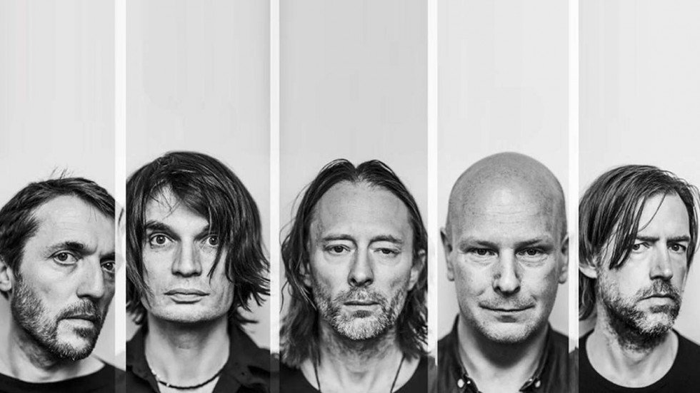 Radiohead: ¿Con mensaje subliminal?