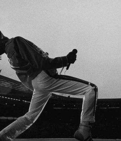 Freddie Mercury: homenaje por sus 71 años.