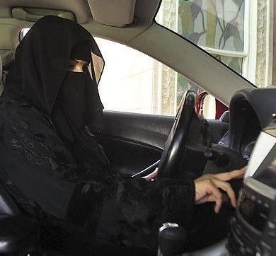 Arabia Saudita: mujeres ya pueden conducir