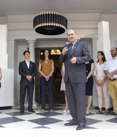 La primera CASACOR Paraguay abre hoy sus puertas