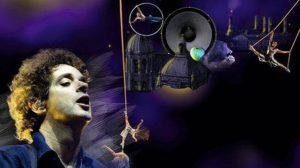 Cirque Du Soleil: Sép7imo día - No descansaré