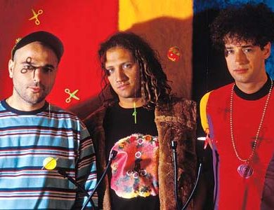 Soda Stereo: Dynamo ya cumplió 25 años.