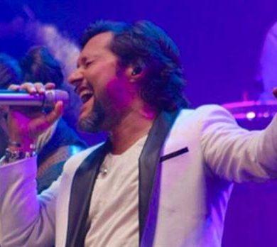 Gustavo Cerati: Diego Torres y su emotivo homenaje
