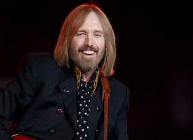 Tom Petty fue encontrado inconsciente y sin respiración en su casa.