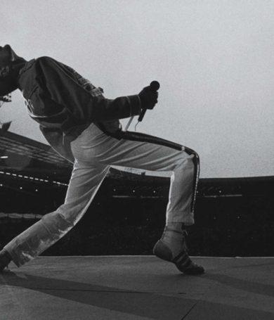 EFEMÉRIDE: Fallece Freddie Mercury
