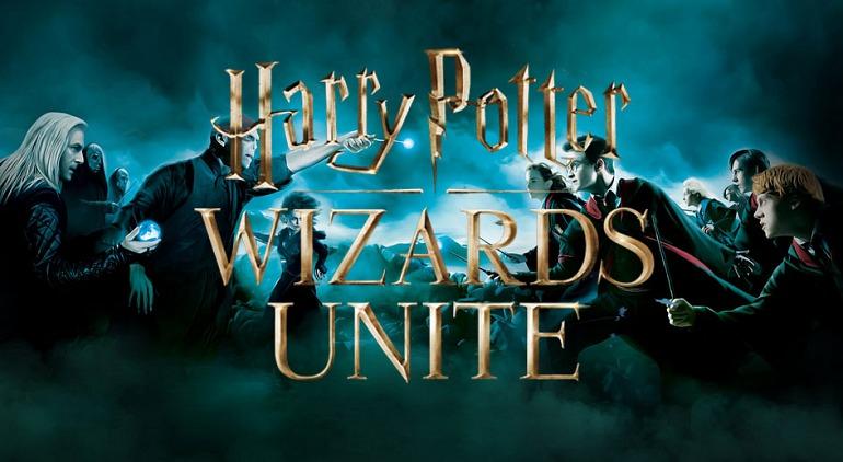 Harry Potter: nuevo juego de realidad aumentada está por ser lanzado.