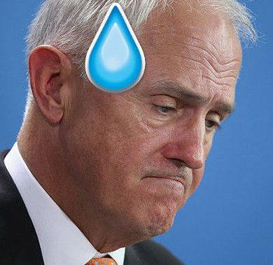 AC/DC: el primer ministro de Australia pasa vergüenza por no ser fan de la banda