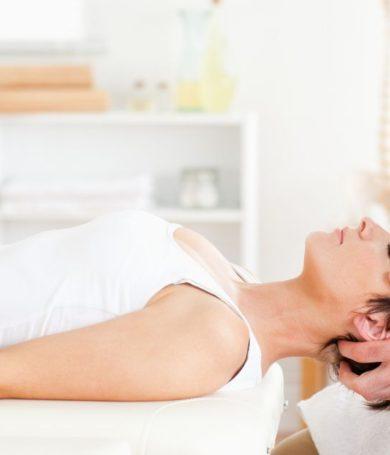 ¿Ya conoces los beneficios de la quiropraxia?