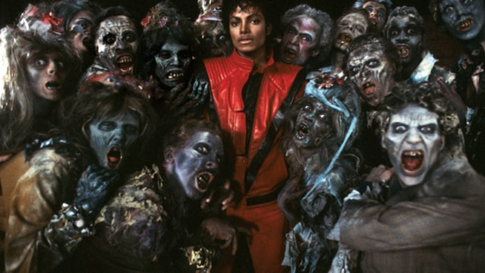 EFEMÉRIDE: Michael Jackson lanza Thriller